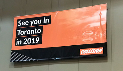 Collision Technology Conference Now Seven Times The Size Of Last Year's US Event