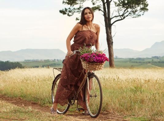 H&M's Conscious Collection LaunchesWorldwide With A Sustainable Fashion Future In Mind