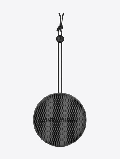 Bang & Olufsen x Saint Laurent(Mashable)