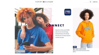 Tommy Hilfiger Launches Smart Apparels Can Track How Often You Wear Them(Business Insider)