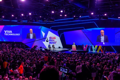 VivaTech Is Back In 2019 With An Even Bigger Event In Paris