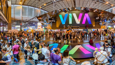 Viva Technology, Bigger And Better Than Ever