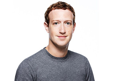 VivaTech Announced Mark Zuckerberg, Facebook Founder, Chairman and CEO, Will Participate In A Reside