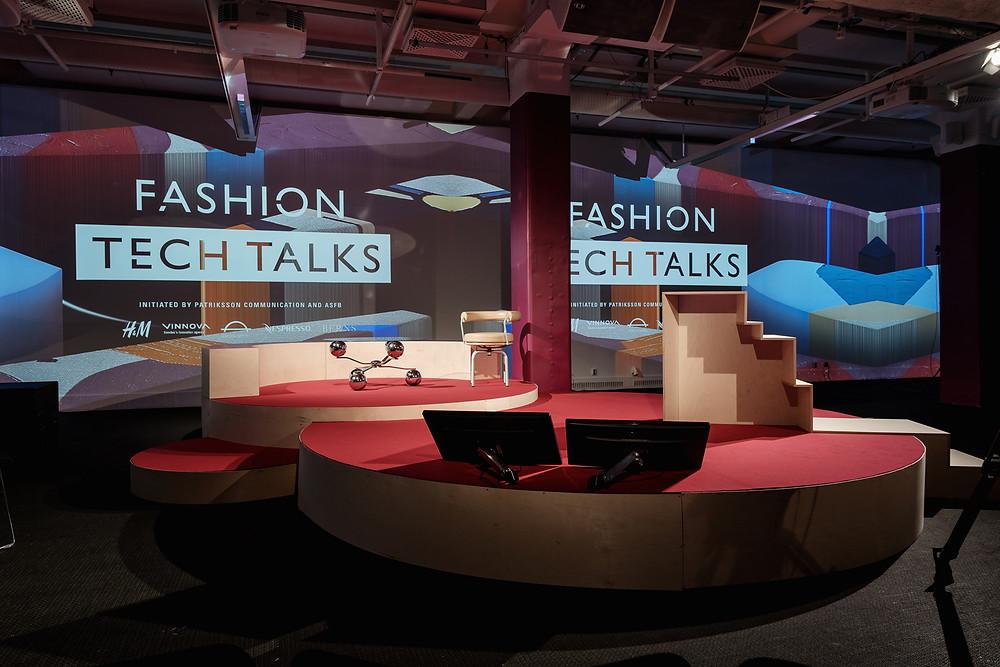 photo courtesy of Fashion Tech Talks