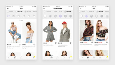 Donde Search Picks Up $6 million To Help Fashion Retailers With Visual Search(TC)