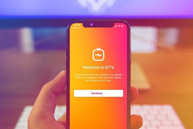 Why IGTV Is Still a Question Mark for Luxury Brands(BoF)