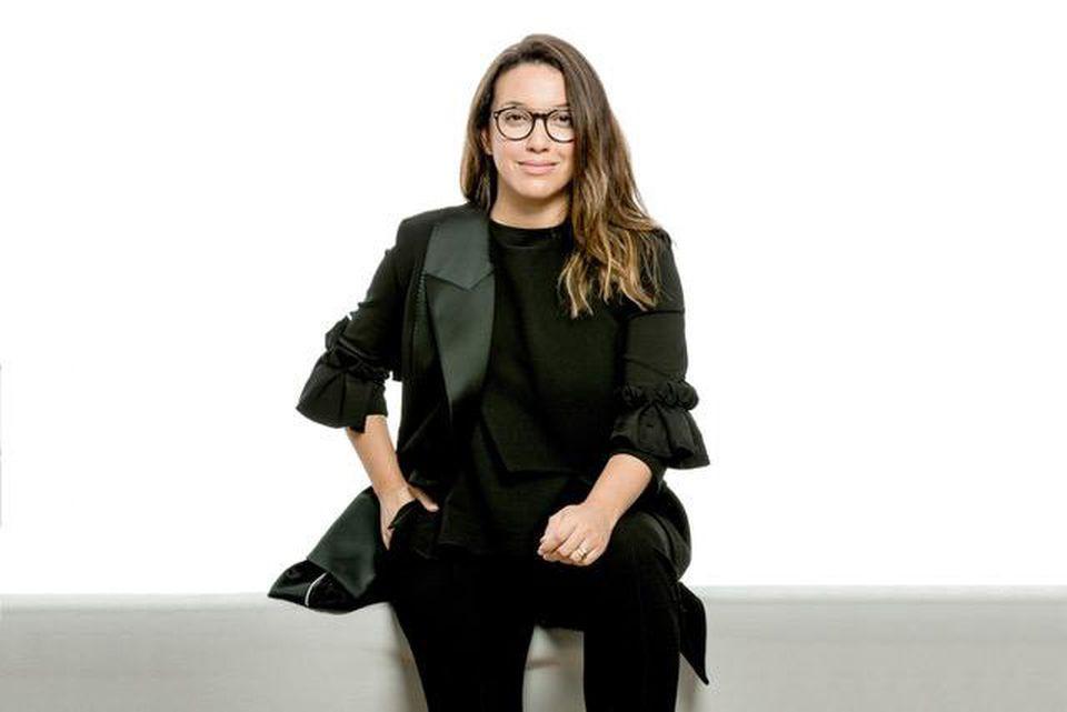 LUKSO CEO Marjorie HernandezLUKSO AGENCY GMBH, BERLIN