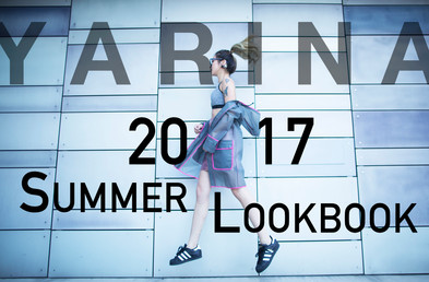 5 Fashion Trends of 2017 Summer + Shopping Guide