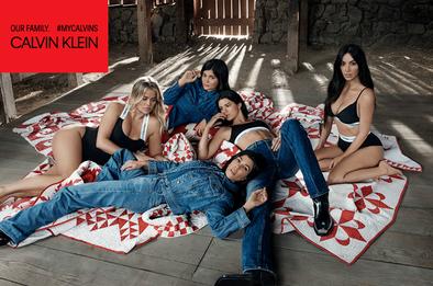 Calvin Klein, Inc. Collaborates With Amazon Fashion