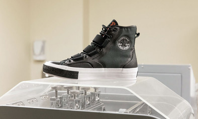 Converse Goes FashionTech With Urban Utility Collection(WT VOX)