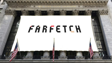 On Road to Autumn IPO, Farfetch Inks Middle East Deal(BoF)