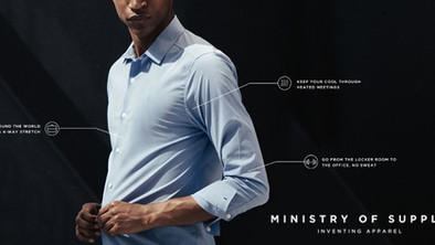 When Fashion Meets Tech: How One Company Is Transforming Our Closet(Innovation Hub)