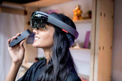 Accelerating the Future of Fashion: Creatives Deliver Much-Needed Tech Disruption(Forbes)