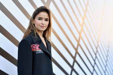 Fashion Editor Miroslava Duma's New Investment