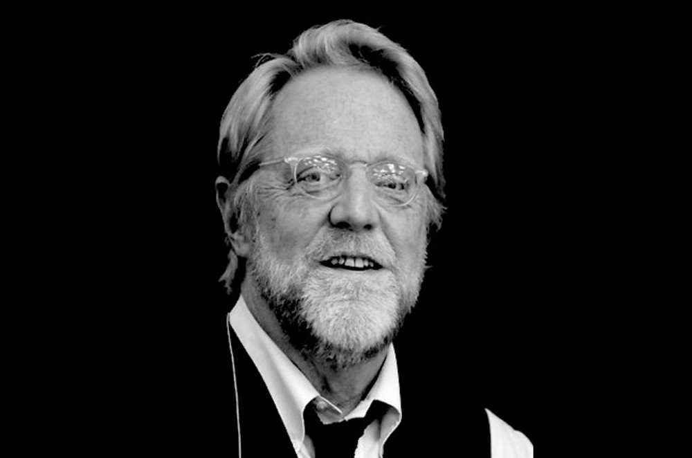 American writer, film producer and scholar: Jonathan Taplin