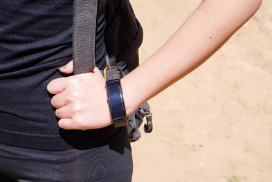 """A Total Customized """"Wearable Keyboard""""- The Nex Band"""
