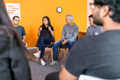 We Listened To 174 Startup Pitches In 2 Days—Here Are The Next Big Trends in Tech(Forbes)