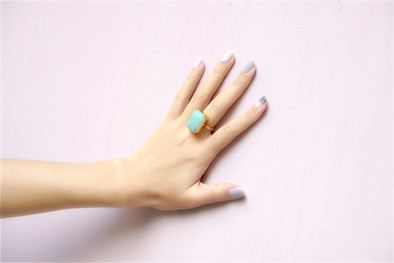 The Most Stylish Wearable Tech Ringly Smart Ring Review