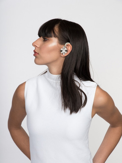 What If Your Jewelry Had Super Powers - Introducing Luxe Bluetooth