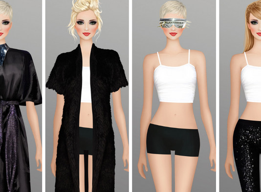 M3TAL by Stevie Boi Now Available on Covet Fashion