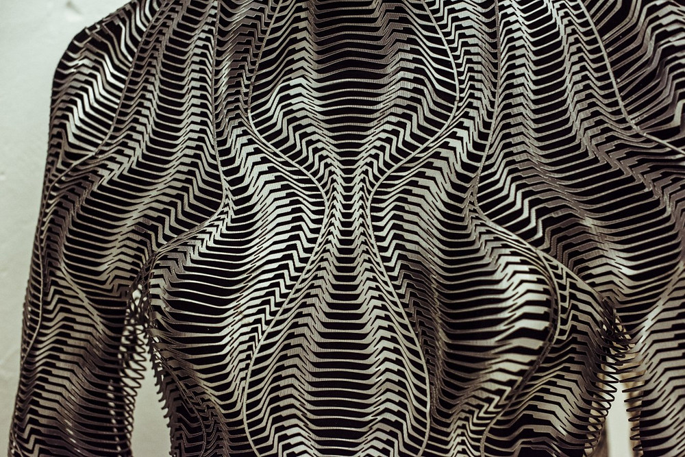 Photo by Iris van Herpen