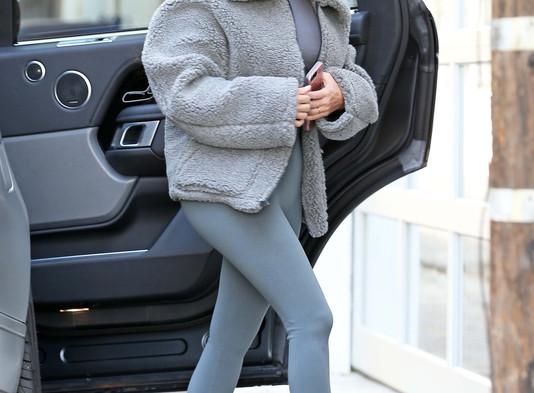 Kim Kardashian West Puts Her Spin on a Beloved Tech Bro Staple(Vogue)