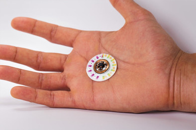 A New Wearable Tech, Your Sweat Will See You Now(The New York Times)
