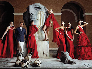Made in Italy Sustainable Fashion – Why Heritage And Craftsmanship Are Key(WTVOX)
