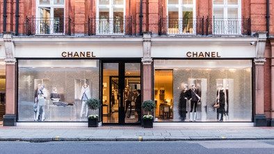 Chanel Strikes Farfetch Deal to Augment Boutiques(BoF)