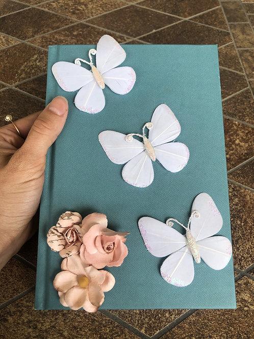 Dream Journal with Dream Work Method