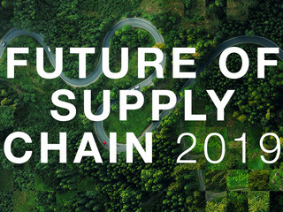 Studiu Gartner 2019: Future of the Supply Chain