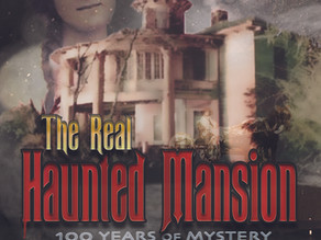 The Real Haunted Mansion Premieres on Hoopla