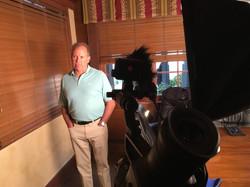Steve Gunter Interview
