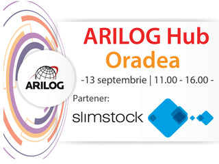 ARILOG Hub Oradea