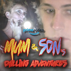 Mum and Son's Chilling Adventures, Film, Documentary, Motion Picture Video