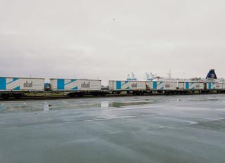 Ekol develops intermodal transport
