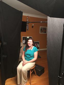 Executive Producer Gina Watson