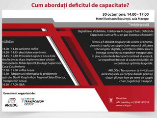 Cum abordați deficitul de capacitate?