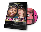The Executive Empress, DVD, documentary,film,women,orlando,florida,womanpreneur