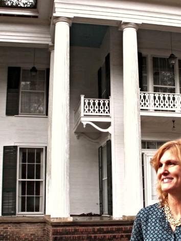 Great Oaks Mansion   Pam Fuqua