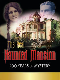 The Real Haunted Mansion on Prime Video