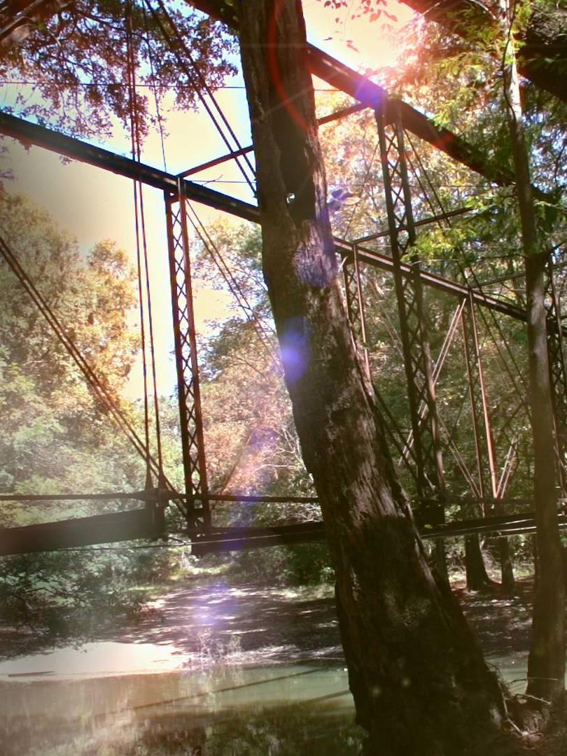 Spirits in the Storm   Bellamy Bridge