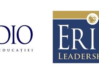 A 30-a ediție a programului Erisma – Leadership Creativ