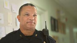OPD Officer Marlon McClain