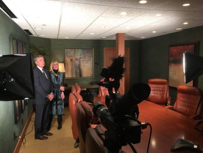 Rick Walsh Interview