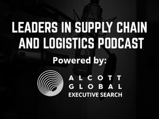 Leaders in Supply Chain and Logistics Podcast
