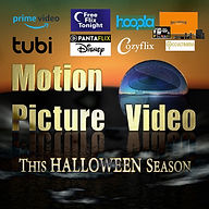 Motion Picture Video, Halloween, Films, Scary, Horror, Tubi, hoola, Prime Video, Documentary