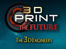 3d Print the Future, Season 1, Episode 1, The 3D Engineers