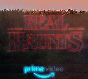 Real Haunts, trailer, film, documentary