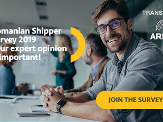Transporeon Romanian Shipper Survey